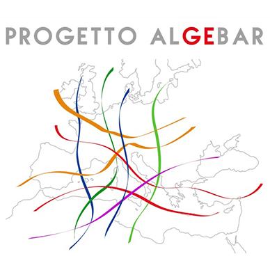 Logo ALGERBAR