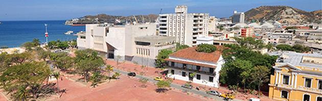 Espai Públic I Mobilitat A Colòmbia, Nous Enfocs